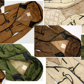 Женская зимняя куртка парка распродажа