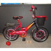 Детский двухколесный велосипед Mustang  Тачки и Аэротачки  12, 14,16,18,20 д мальчики