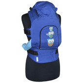 Эргономичный рюкзак Цвета в ассортименте