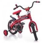 Детский двухколесный велосипед Azimut F для мальчишек на 12,14,16 д