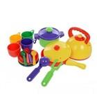 Большой Набор посуды ОТЛИЧНОГО качества!!! 17 предметов