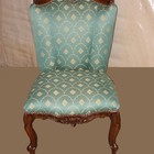 Кресло классическое Италия