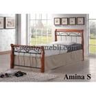 В наличии. Кровать Amina S
