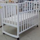 Детская кроватка Соня ЛД13+бесплатная адресная доставка*