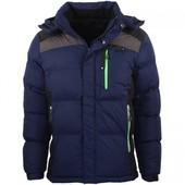 В наличии модные зимние куртки