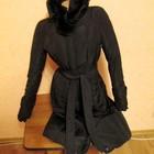 Женская зимняя куртка-пуховик, на 46 размер, отличное состояние!