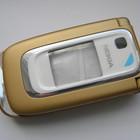 Корпус Nokia 6131 золото с клавиатурой class AAA