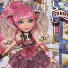 Ever After High Thronecoming C.A. Cupid Doll Купидон День коронации