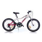 Двухколесный велосипед Азимут Найт Azimut Knight 20 дюймов универсал