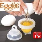 Набор для варки яиц без скорлупы из 6 шт