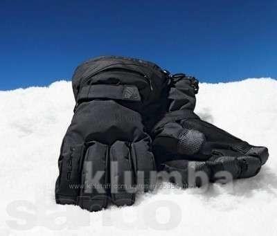 Перчатки лыжные унисекс Tchibo Германия 6,5р. фото №1