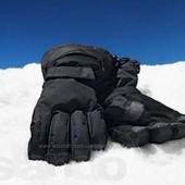 Перчатки лыжные унисекс Tchibo Германия 6,5р.