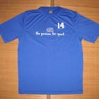 Feel Free (L) спортивная футболка
