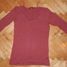 красивая брендовая блуза