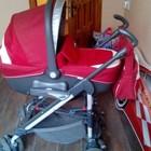 Продается детская коляска  Cam Comby Family  2 в 1