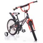 Велосипед двухколёсный детский Азимут Кроссер Azimut Crosser