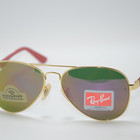 Очки Ray Ban Carbon Tech Lux