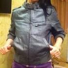 Курточка New Look цена снижена!!