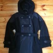 Демисезонное пальто. Два цвета