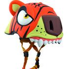 Анимированные детские вело шлемы 3D