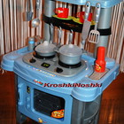 Детская кухня электронная Play Set
