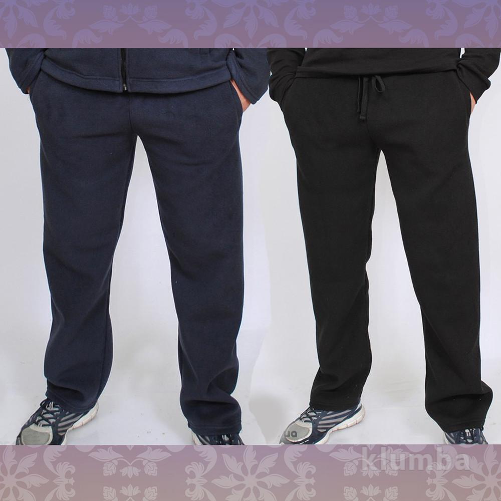 Новинка! зимние брюки из двойного флиса. 2 цвета. фото №1