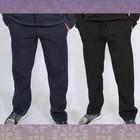 Новинка! Зимние брюки из двойного флиса. 2 цвета.