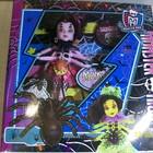 """Кукла """"Monster High """"  шарнирная, на подставке"""