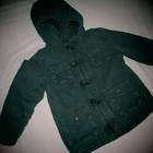 Пальто - куртка на мальчика 1-2,5 года
