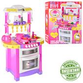 Кухня Hello Kitty. Лучшая цена