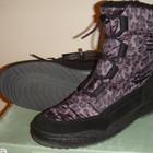 Зимние полусапожки ботинки ARA gore-tex