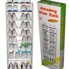 Полка для обуви Amazing shoe rack на 30 ...