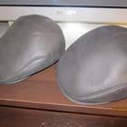 Мужской головной убор модель реглан с отворотом