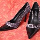 размер 39 Женские туфли Gorgeous в отличном состоянии, б/у.