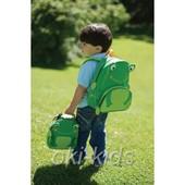 Рюкзак и ланчбокс, лягушка. Skip Hop. В наличии.
