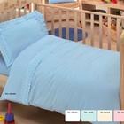 Комплект детского постельного белья San Gallo (голубой)