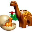 Lego Duplo 5596 День Рождения Динозаврика.Лего оригинал.
