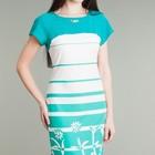 Красивые летние платья больших размеров