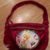 сумки блестящие