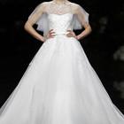 Свадебное платье Manuel Mota