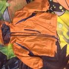 куртка ветровка Коламбия 4-5 лет