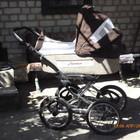 Продам детскую универсальную коляску 2 в 1 Aneco Avinion