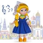 Роскошная большая поющая кукла Диснея по самой низкой цене  ОРИГИНАЛ.