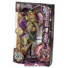 Мonster High кукла Монстер хай monster high Clowvenus серия Freaky fusion