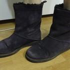 Зимние ботинки Vagabond