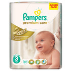 Акция! Pampers Premium Care 3 80 шт! Днепропетровск!