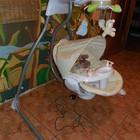 кресло качалка CAM Gironanna