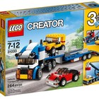 Lego Creator Эвакуатор 31033