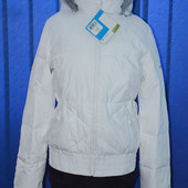 Пуховик Columbia puffer down bomber Omni Shield p.м в наличии