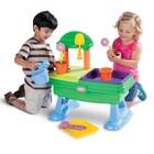 Новый Садовый стол Little Tikes. песочница
